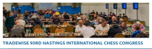 Hastings Chess Conference