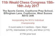 Weald Congress